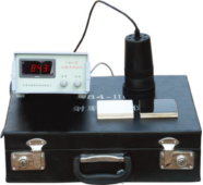C84-II反射率测定仪(台式)