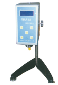 NDJ-55数字式粘度计